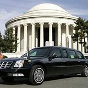 7 Incredible Security Features Of Biden's New Limo Worth Ksh 150 Million