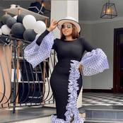 Ayanda Ncwane's Killer Fashion Sense.