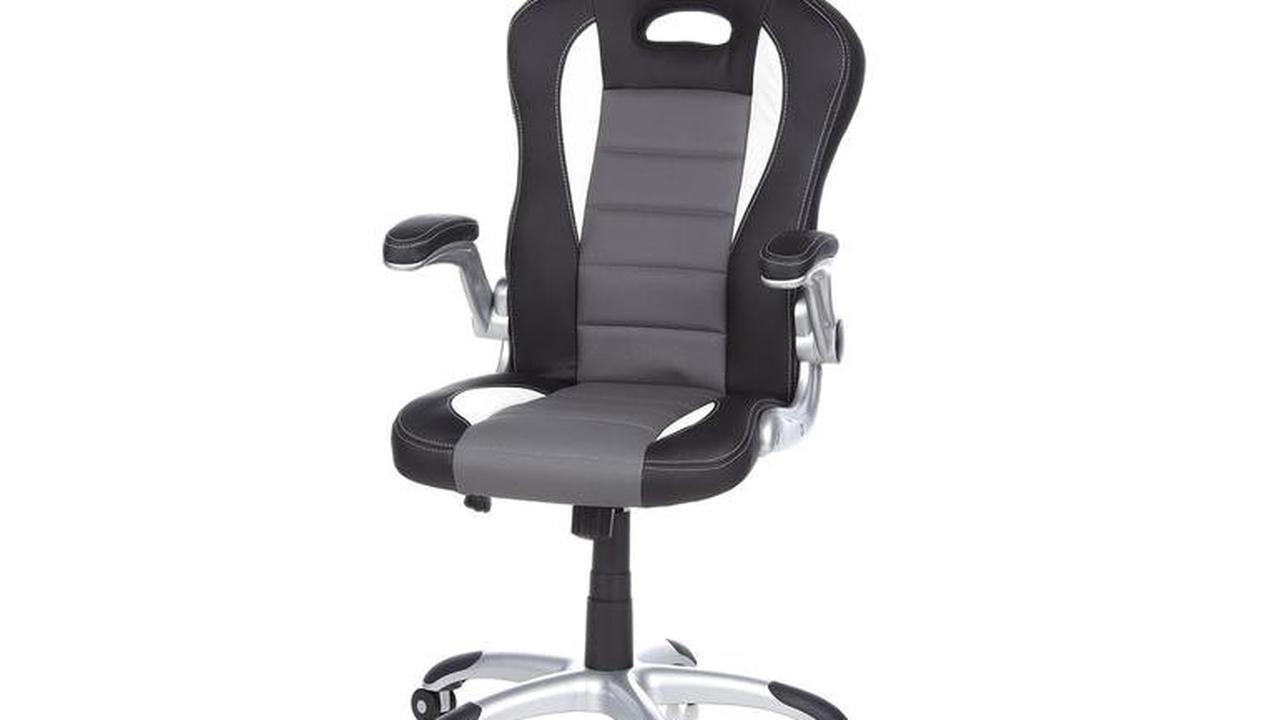 hjh Office- und Gaming-Stuhl bei Lidl total günstig