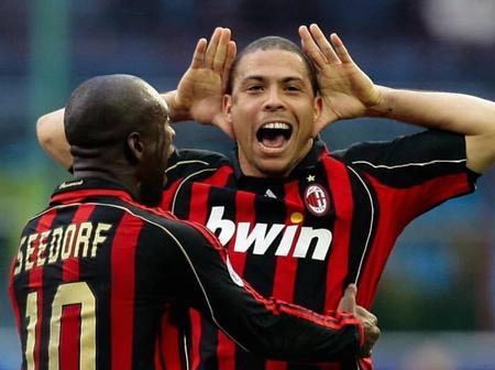 10 Football Legends Give Insights On Da Lima Ronaldo