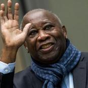 La nouvelle doléance de Laurent Gbagbo au Président Alassane Ouattara après son passeport