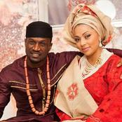 See 3 Famous Nigerian Men Who Married Women Older Than Them