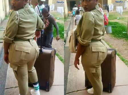 NYSC Batch An Is Closing Camp Today, See The 4 Things You Must Do Immediately After NYSC Camp Closes