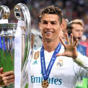 Incredible:Champions league records held by Christiano Ronaldo that can never be broken