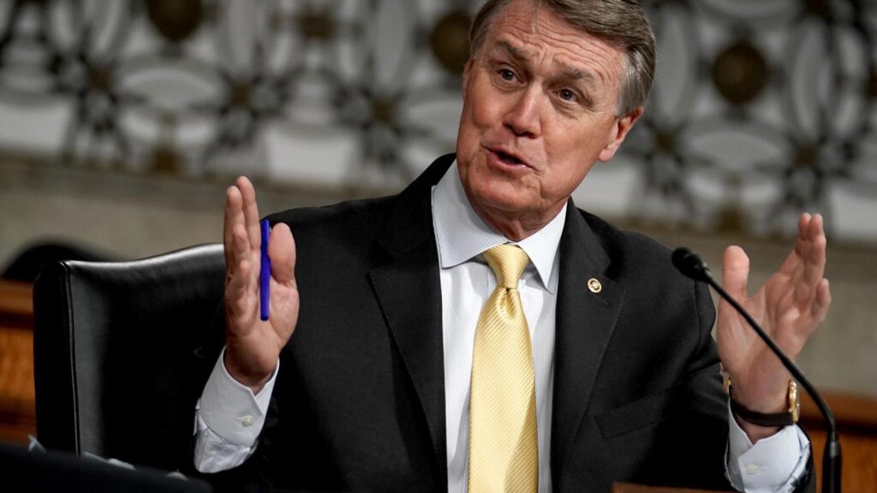 Report: Senator Perdue pleaded with Trump to sign COVID relief bill
