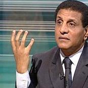 «هجاص وعارفين بيعمل ايه للأهلاوية».. «صديق» يفاجئ فاروق جعفر بقسوة والجماهير: