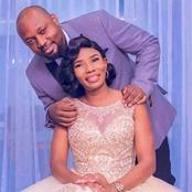 Diamond's Step-Father Exposed Badly After He Was Spotted Doing This