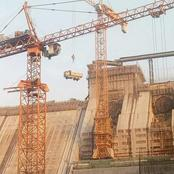 Checkout Photos From The Zungeru Hydro-Power Project (Photos)