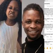 The Little Girl Who Vowed Laycon Will Not Win Bbnaija Has Got People Talking Again