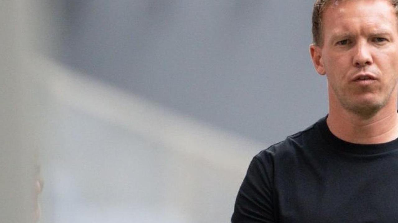Bundesliga: Nagelsmann will Goretzka unbedingt bei Bayern halten