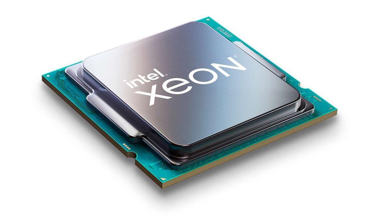 Intel officialise ses Xeon E-2300 : Rocket Lake-S s'adapte aux serveurs