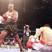 The Deadly MIKE TYSON Is Back In The Ring After 15 Years - Check Out The Rules For His New Big Fight
