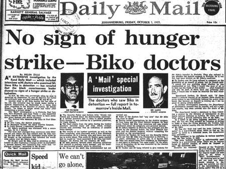 Meet Democratic Alliance' Hellen Zille the anti-apartheid activist, her bio, & the Steve Biko story