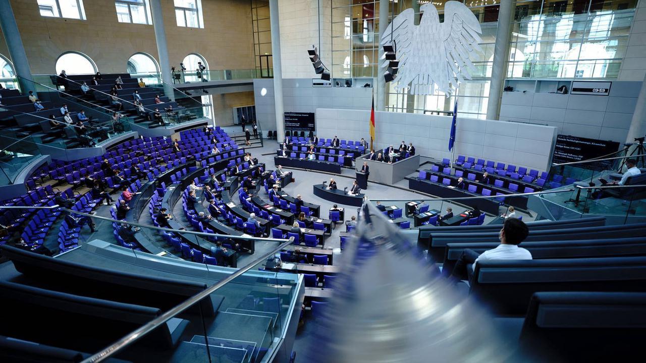Wahlprogramme unterm Brennglas – Steuern & Finanzen und Digitalisierung
