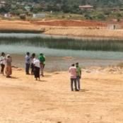 ANOTHER QUARRY, ANOTHER TRAGEDY: Two children lost their lives.(Opinion)