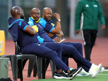 Ex-Sundowns Star has Advised the Club's 3 Coaches on What they Need to Succeed!