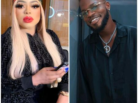 Broda Shaggi And Others React As Bobrisky Disclosed that
