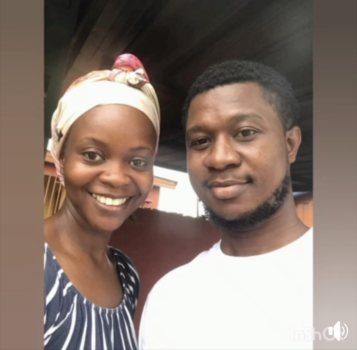 a2b0ad7ade48dc320cf0fef3089bb5aa?quality=uhq&resize=720 - Sad: Ray Styles Beautiful Girlfriend Shares Photos Of Them Together When He Was Fit Till He Became Sick