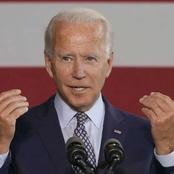 Biden lifts Travel ban on Nigeria and other countries