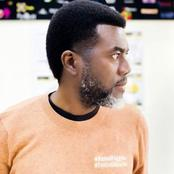 Drinking Alcohol Is Not A Sin -Reno Omokri [See More Details And Reactions]