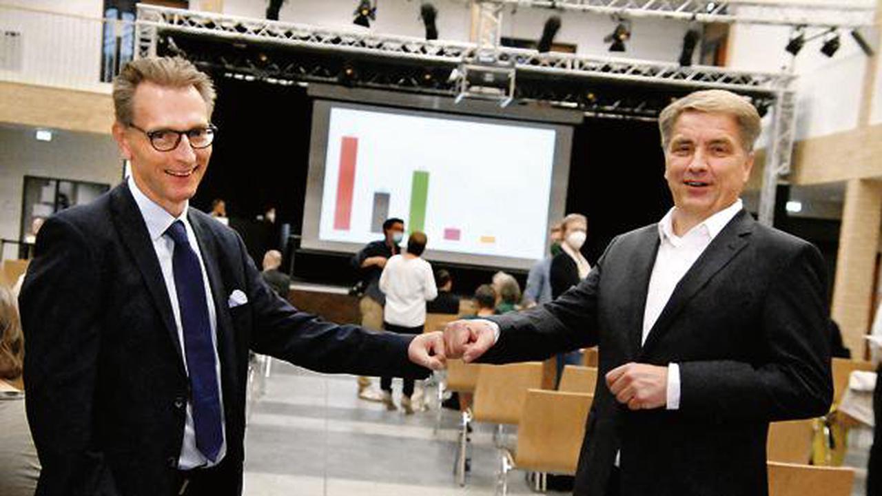Wahl-Duell in Oldenburg: Was wollen Sie von den OB-Kandidaten wissen?