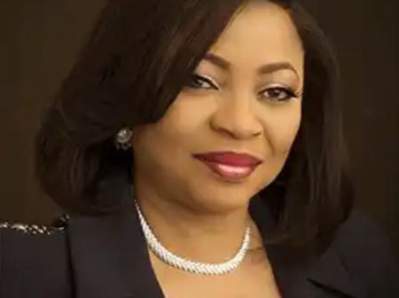 See top four richest woman in Nigeria