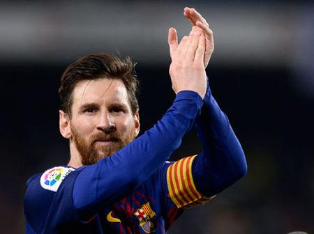 Sergio Ramos Says if Barcelona Did Not Have Messi, Real Madrid Would Have Won More Trophies in Spain