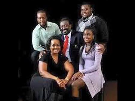 Meet Musalia Mudavadi Lovely Family And  Secret Behind Their Success