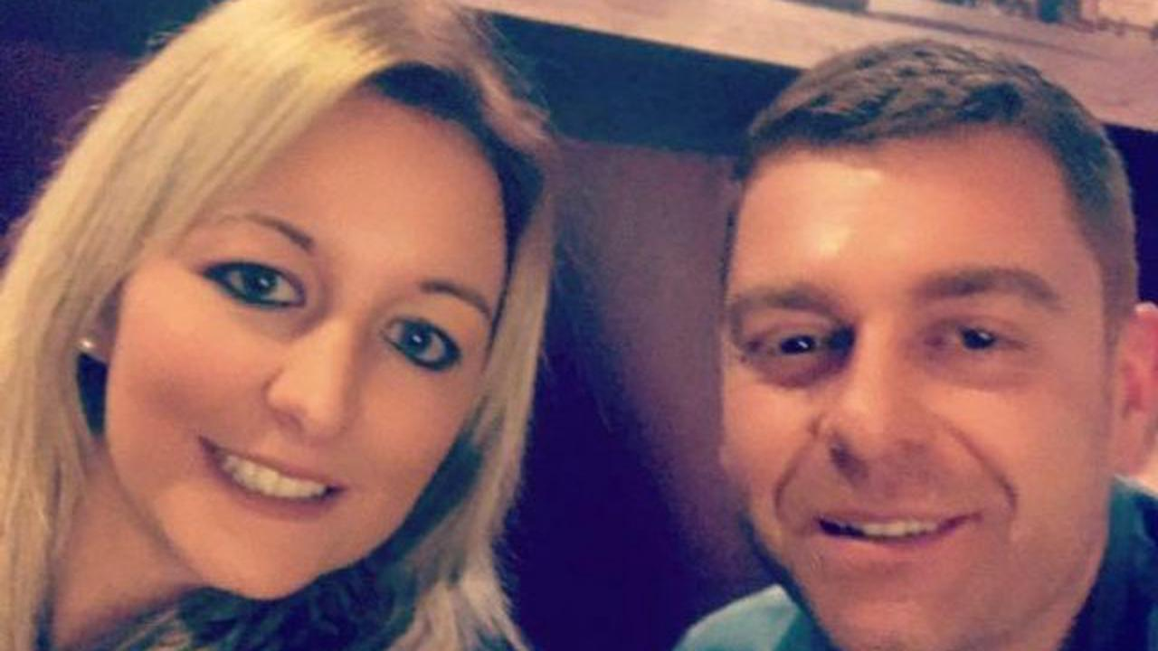 Woman who survived crossbow attack that killed her partner appeals for campaign support