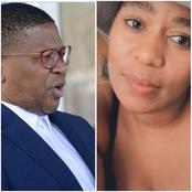 Black Twitter Mock After Fikile Mbalula Responded To Tlof-Tlof Post