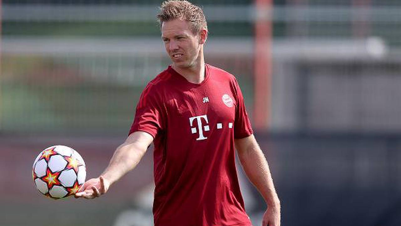 """FC Bayern, News und Gerüchte: Tom Starke hat """"auf Franck Ribery aufgepasst"""""""