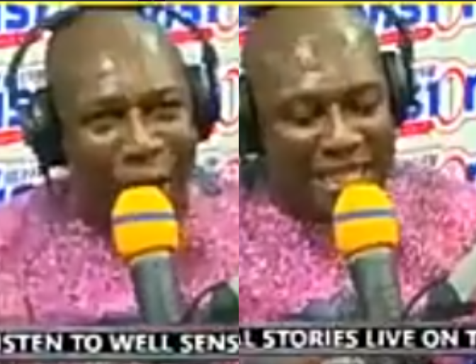 a2cf8ba8cd648e5cf3a86d1085fba23b?quality=uhq&resize=720 - He is a criminal, he was never a man of God - Prophet Kofi Oduro blast Sylvester Ofori who murdered his wife