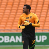 Investigation Continues On The Death Of Itumeleng Khune's Sister
