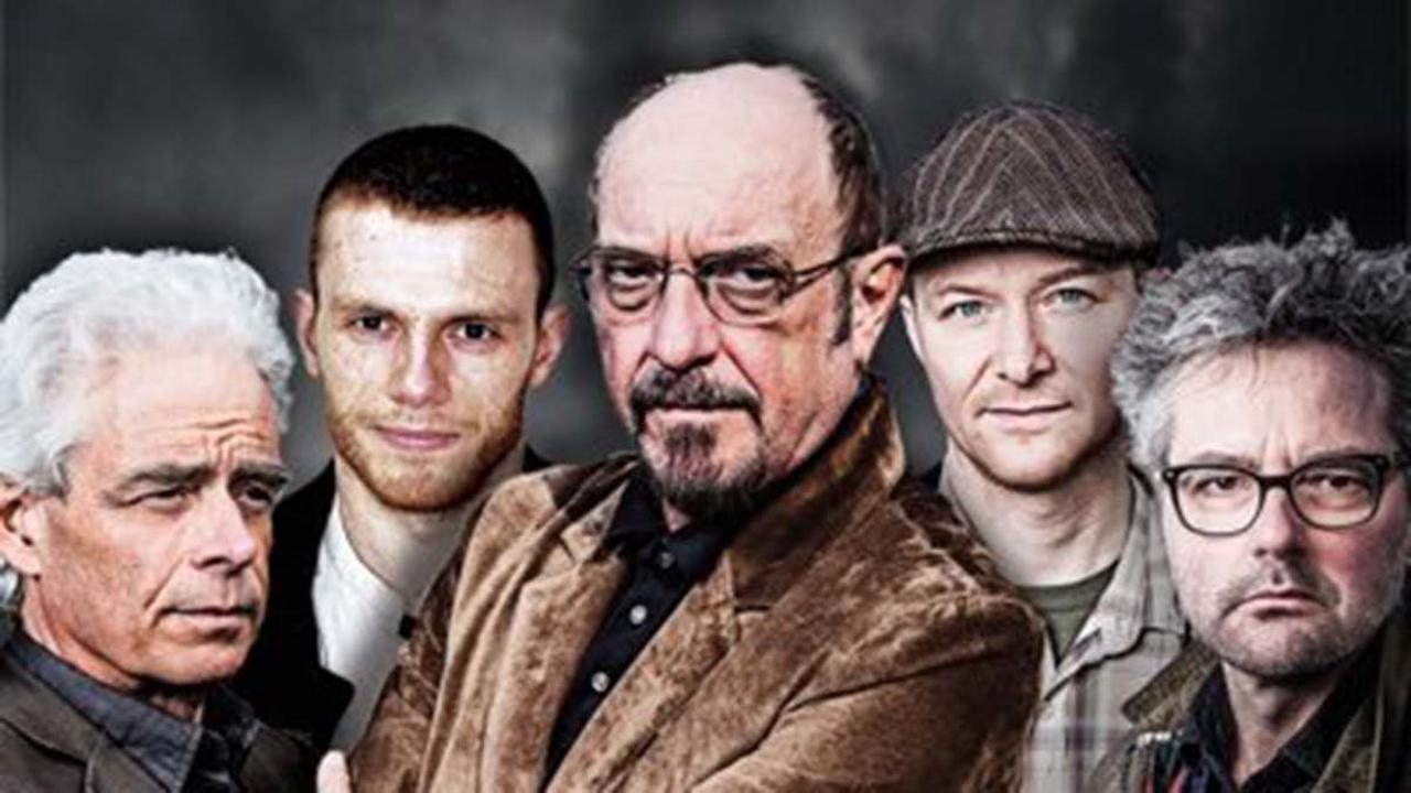 Tickets on sale for Jethro Tull concert at Lichfield Cathedral