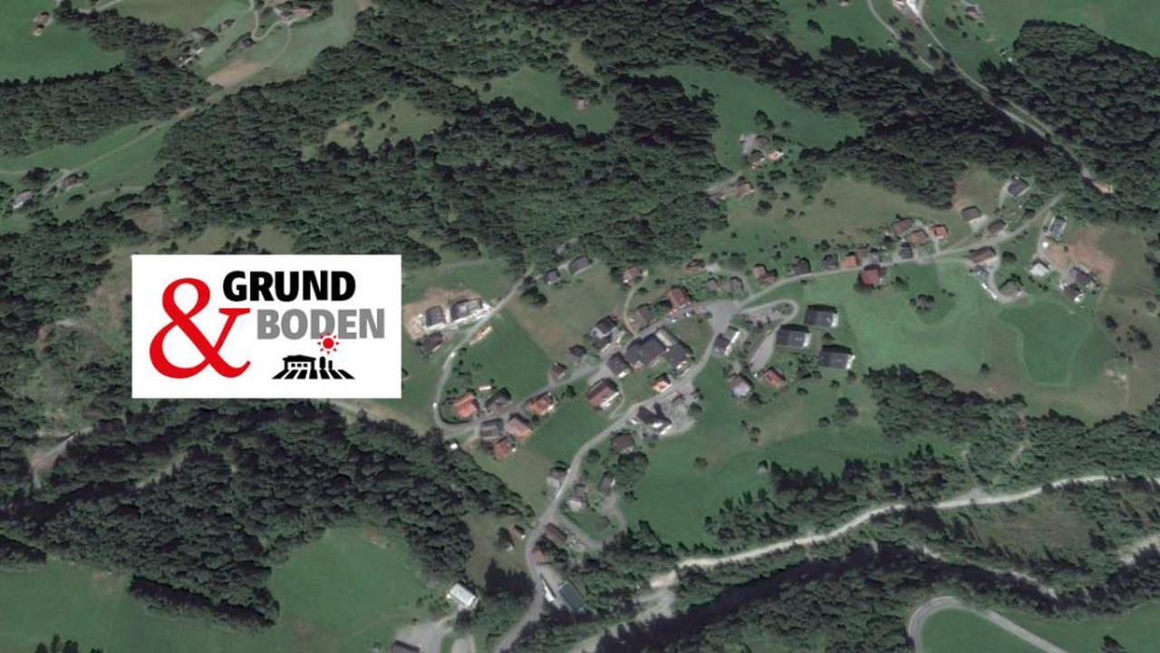 Wo in Bürserberg eine Wohnung für 200.000 Euro verkauft wurde