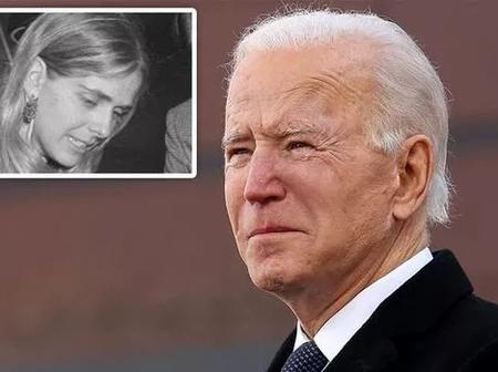 Tragedy: How President Joe Biden lost his first wife and one-year-old daughter in a car crash