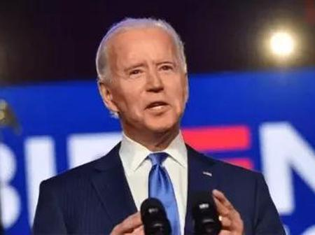 Joe Biden Sends Powerful Message To All Gays, Lesbians And Transgenders Across The World