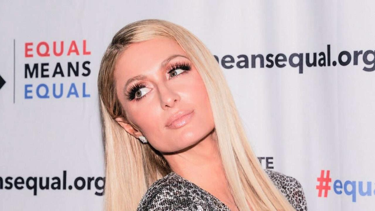 Paris Hilton Just Made a Rare Comment About Her Sex Tape