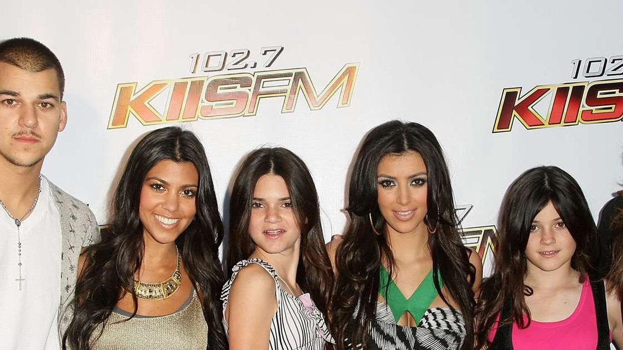 How the Kardashians' Style Has Evolved Since Keeping Up With the Kardashians First Aired