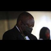 Cyril Ramaphosa's visit to port of Durban