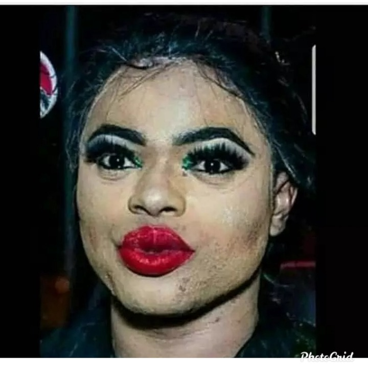 a2ef68fdad48f53ba2deebd8be0feba6?quality=uhq&resize=720 - See Photos that shows Bobrisky is a Man and will still Remain a Man