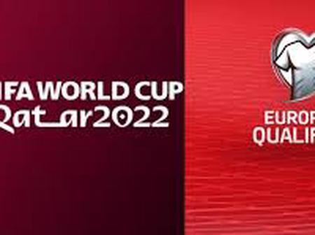 World Cup Qualifiers Report