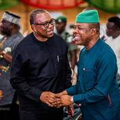 Presidency 2023: Checkout 2 Igbo men Likely to be Accepted For Presidency