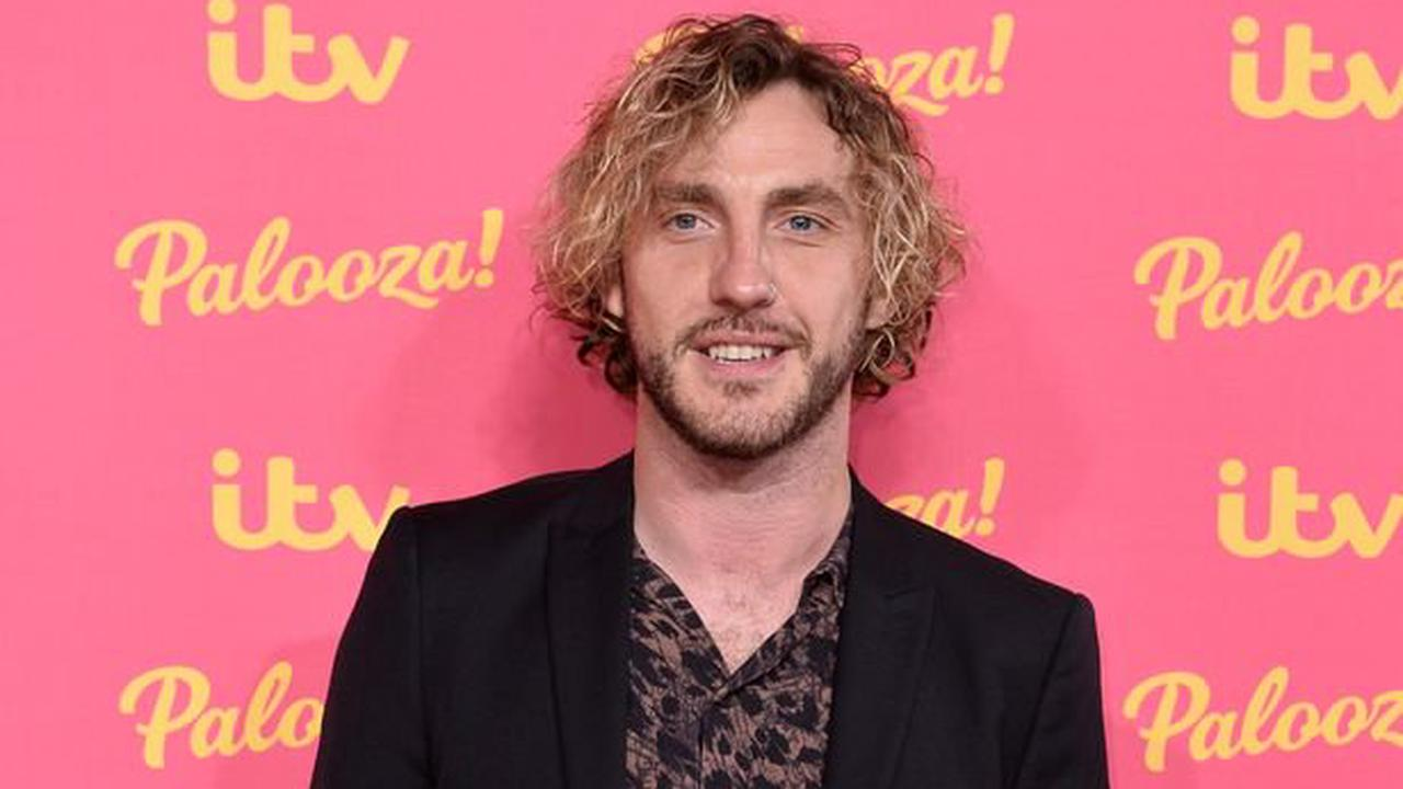 Seann Walsh says trolling over kiss with Katya Jones on Strictly Come Dancing led to depression