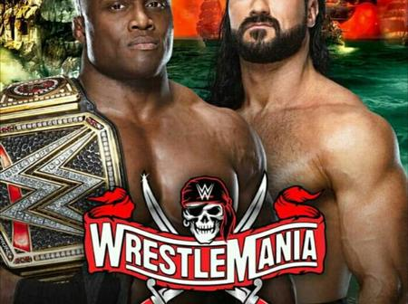 These Are All The Confirmed Matches That Are Going To Happen At WrestleMania