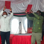 Uhuru & Raila Wins Big After This is Reported on The BBI Bill