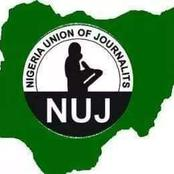 NUJ Drums Support For Acting Head Of The Hope Newspaper, Lauds Akeredolu