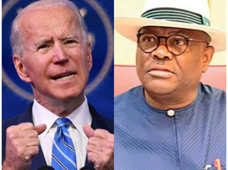 Today's Headlines: US Sends Warning To Nigerians Over Visa, Wike Bans Igbo Meeting In Rivers State
