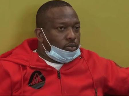 Sonko's Lawyers Quits Case Claims Judge Is Determined To Jail The Former Governor.