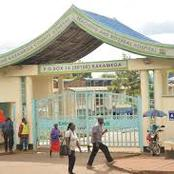 COVID-19 Cases Surge Drastically in Kakamega Hospital amongst health care providers
